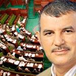 الهاشمي الحامدي يندد بقرار توفير خدمة السكن لفائدة النواب المقيمين خارج منطقة تونس الكبرى