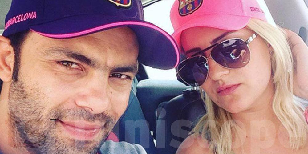 بعد قرار الانفصال: أحمد الأندلسي يعود إلى زوجته