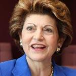 Compte rendu de la visite du commissaire européenne à l'Education Androulla Vassiliou