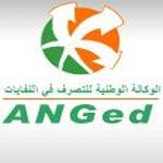 Les employés de l'ANGed portent plainte contre leurs collègues en sit-in