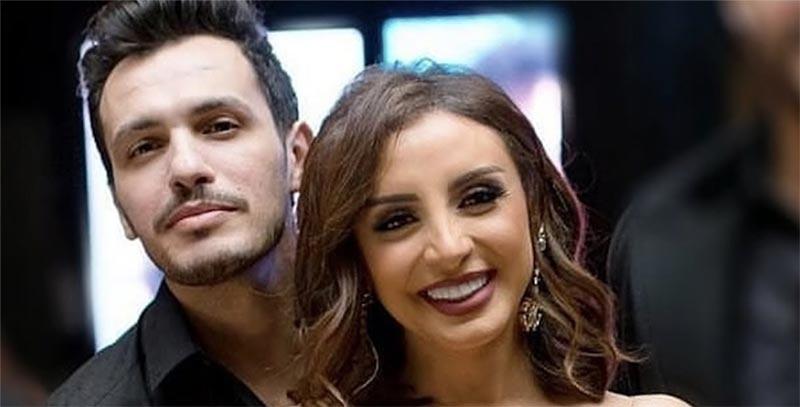 بعد خلافات طويلة بسبب زواجه من أنغام.. أحمد إبراهيم يشكر زوجته الأولى