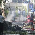 Turquie : 3 morts et 15 blessés dans un attentat à Ankara aujourd'hui