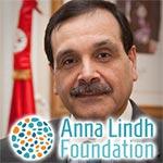 Hatem Atallah nouveau directeur de la Fondation Anna Lindh