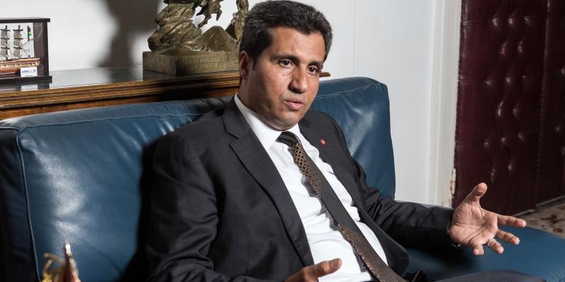 Maarouf : Retour du transport rural à capacité réduite