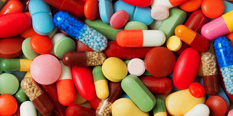 stratégie de lutte contre la résistance bactérienne aux antibiotiques