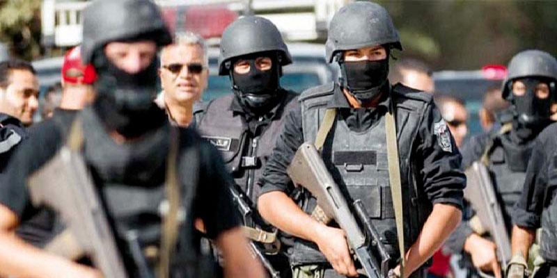 Des projets d'attentats évités au gouvernorat de Kasserine