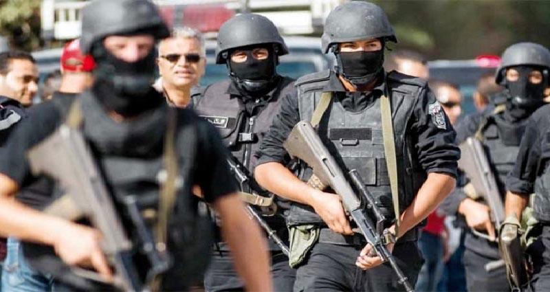 Deux terroristes se font exploser lors d'une embuscade des unités sécuritaires