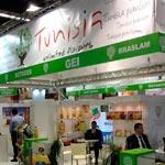 La Tunisie au salon international de l'agroalimentaire ANUGA du 5 au 9 octobre