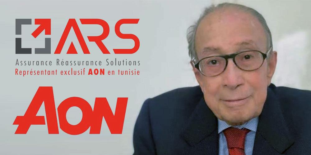 Abdelmajid Hafaiedh fondateur de Socargest et partenaire AON n'est plus
