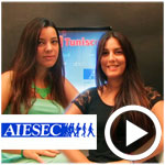 En vidéo : Détails sur la campagne de recrutement lancée par AIESEC Carthage