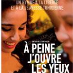 « A peine j'ouvre les yeux » de Leila Bouzid, en compétition officielle au festival du Cinéma méditerranéen de Bruxelles