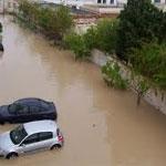 Appel pour une collecte de dons d'urgence aux sinistrés des inondations