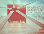 Tunisiana lance le 1er store d'application mobile en Tunisie