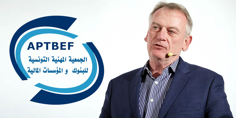 L'éminent analyste financier Chris Skinner à Tunis