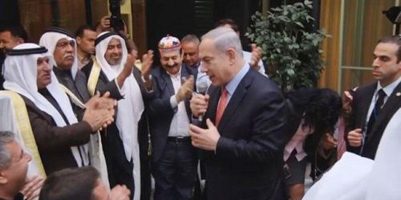 Tous les pays du Golf ont normalisé avec Israël sauf le Koweït, déclare Riadh Sidaoui
