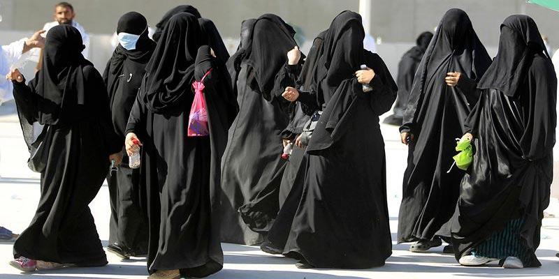 Un programme gouvernemental permet aux hommes saoudiens de pister leurs femmes