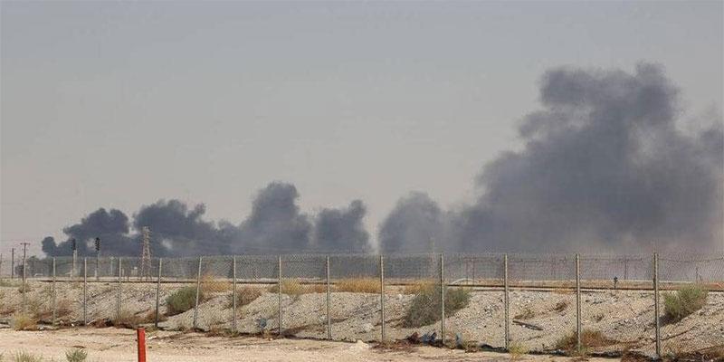 فرنسا ترسل خبراء للتحقيق في ''هجوم أرامكو''