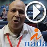Forum Jeunesse 2013 : Interview de M. Abderrahman Arar, président du réseau NADA ( Algérie)