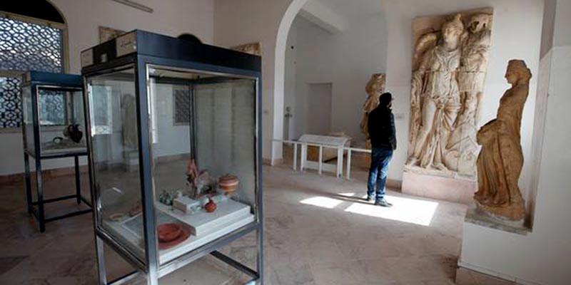 Inquiétante amplification du trafic d'objets archéologique en Tunisie