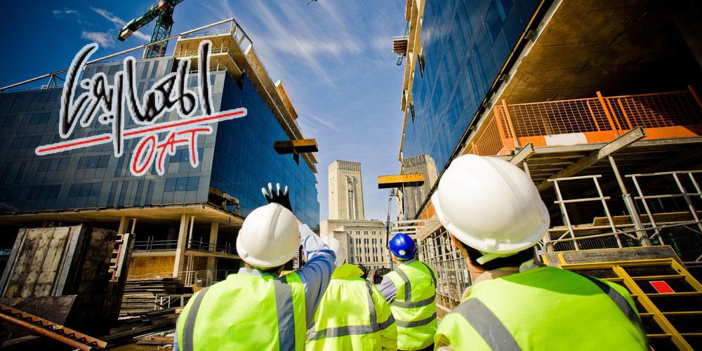 Les architectes avertissent l'Etat contre les éventuels abus dans le domaine de la construction
