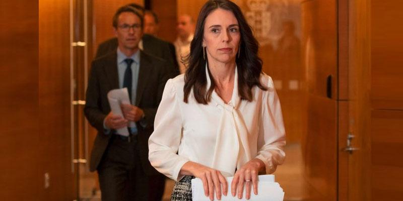 La Première ministre néozélandaise refoulée d'un restaurant