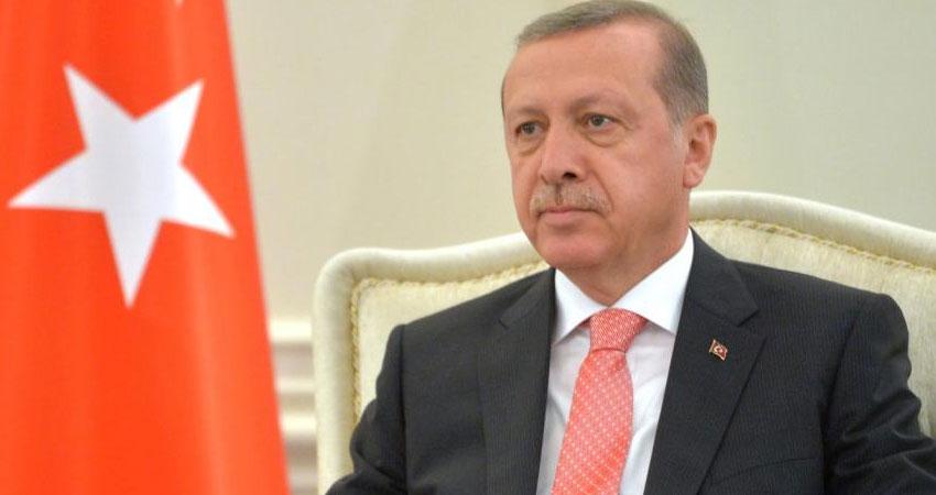 أردوغان يبدأ الاثنين مهامه وفق النظام الرئاسي الجديد