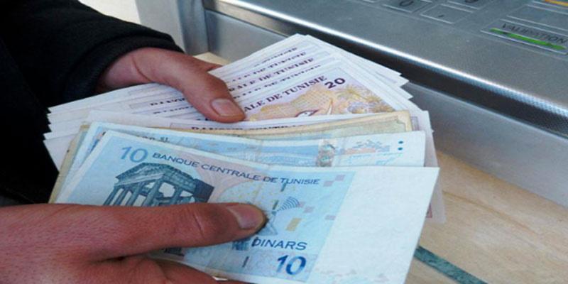 Les Affaires sociales autorisent les entreprises à préparer et à payer les salaires
