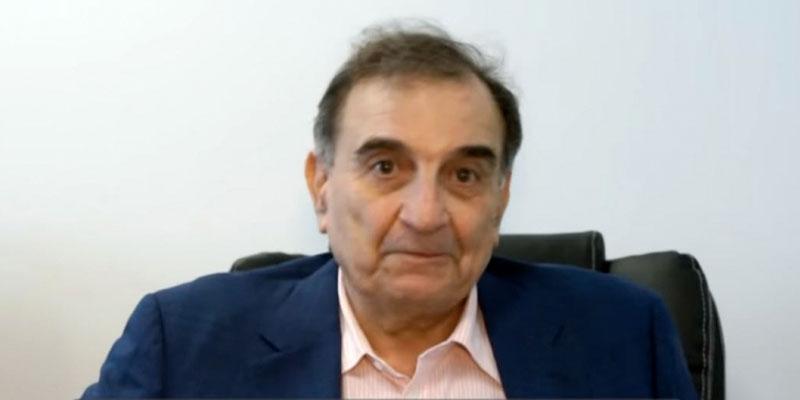 La Justice examine l'interview avec le lobbyiste Ari Ben-Menashe