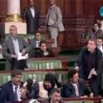 Deux députés d'Al Aridha exclus de la séance de l'assemblée !