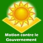 Bloc Al Aridha : Appelle pour une motion contre le gouvernement Hamadi Jebali