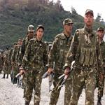 الجيش الجزائري يجهض محاولة تسلل إرهابيين من تونس وطائرات حربية تمسح الشريط الحدودي الشرقي