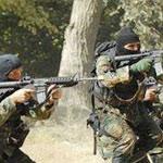 Opération de ratissage de Djebel Hairech à la recherche de terroristes