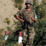 القبض على ليبييْن بحوزتهما 4 أطنان من المتفجرات جنوب الجزائر