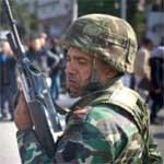 Le Ministère de la Défense : Le transport des examens de bac … sous une stricte surveillance militaire !