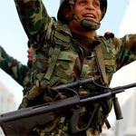 C'est l'armée qui a lâché Ben Ali, affirme L'amiral Lanxade