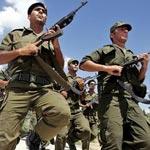 الجيش التونسي يحتل المرتبة 66 في تصنيف أقوى جيوش العالم