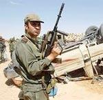 Violents affrontements et arrestation d'une bande armée à Rouhia