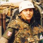 Paix à leurs âmes : Des morts dans les rangs de l'armée nationale