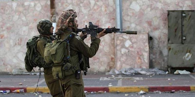 وفاة طفل فلسطيني متأثرا بجراحه بعد إصابته بشظايا إسرائيلية