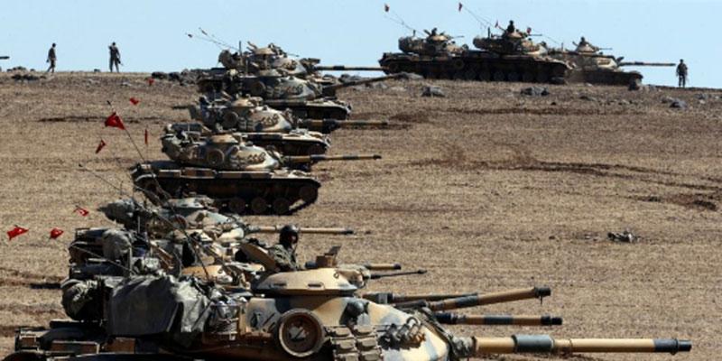 Aux frontières avec la Libye, l'armée tunisienne en état d'alerte