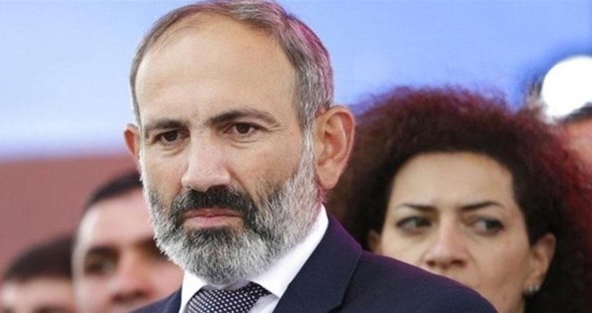 رئيس الوزراء الأرميني يتنحى بعد احتجاجات