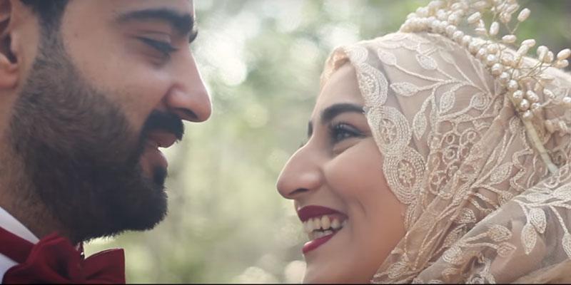 En vidéo : Comment les candidats de Aroussa w Ariss Mariem et Fahmi célèbrent la Saint-Valentin ?
