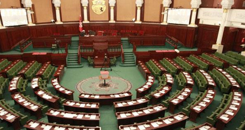 Une réunion d'urgence du bloc parlementaire de Nidaa Tounes