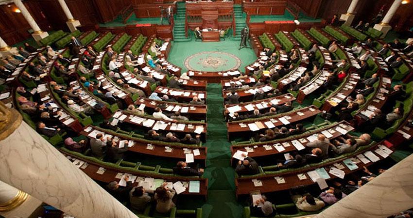 رفع الجلسة العامة بمجلس النواب لعدم اكتمال النصاب