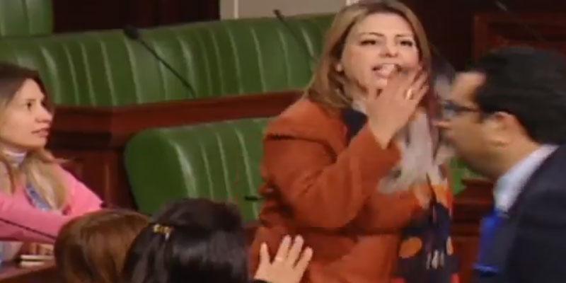 En vidéo : Tensions à l'ARP lors de la séance plénière consacrée à l'examen d'une possible prorogation du mandat de l'IVD