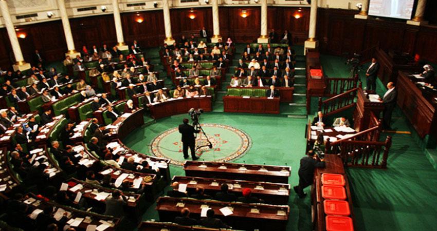 المصادقة على مشروع قانون أساسي يتعلق بالموافقة على بروتوكول إضافي لاتفاقية أغادير حول انضمام دول جديدة