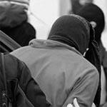 إيقاف 4 عناصر إرهابية مسلحة متورطة عملية سيدي علي بن عون
