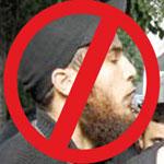 Le salafiste qui a agressé Zied Krichène a été arrêté