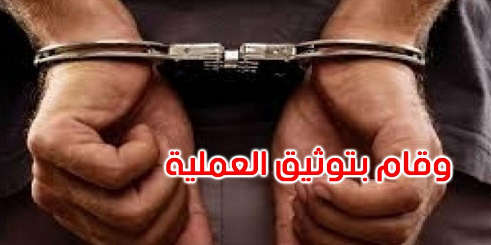 المهدية: القبض على الخال الذي قام بتعذيب ابن أخته