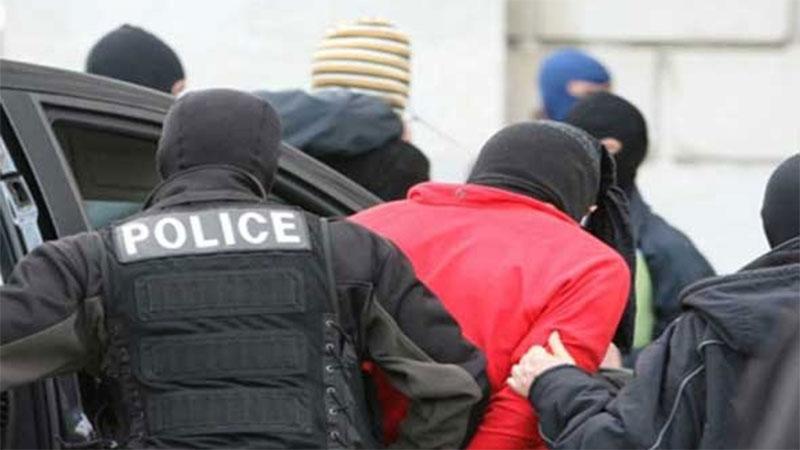 سيدي بوزيد : القبض على عنصر تكفيري صادرة في شأنه أحكام قضائية